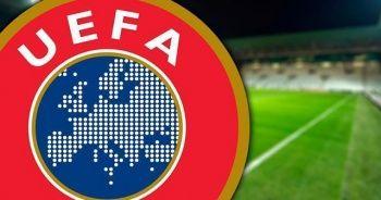 UEFA 2018 finans yılı raporunu yayımladı