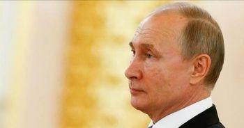 Vladimir Putin, Cumhurbaşkanı Erdoğan'a taziye mesajı gönderdi