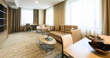 Wyndham, Avrupa'daki ilk La Quinta markalı otelini İstanbul'da açtı