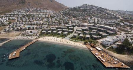 'Avrupa ve ABD'de eski, atıl durumda olan yapı ve turizm tesisleriyle ilgileniyoruz'