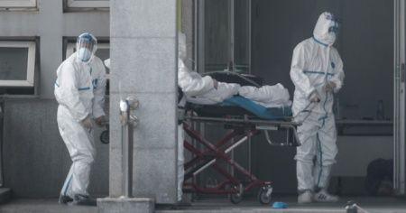 'Gizemli hastalığa' yol açan virüs insandan insana bulaşıyor