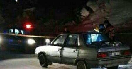 72 yaşındaki adam otomobilde ölü bulundu