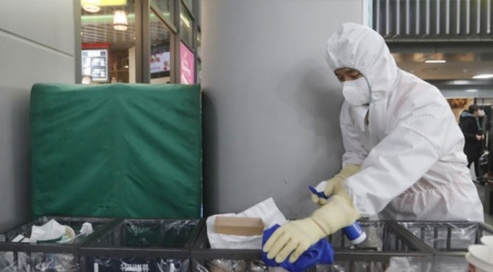 ABD'de koronavirüs vakalarının sayısı 5'e yükseldi