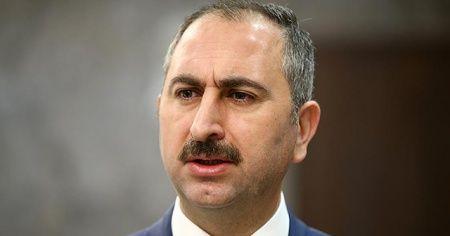 Adalet Bakanı Gül: 'Fidan'a yönelik tehditleri hepimize yapılmış kabul ederiz'