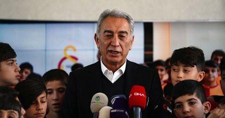 """Adnan Polat: """"Arda Turan konusunda karar başkan ve yönetimin"""""""