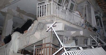 AFAD: Elazığ merkezli depremde 782 kişi yaralandı