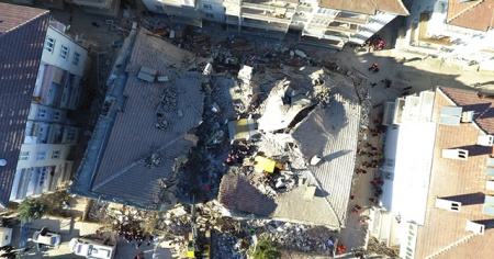 """AFAD: """"Elazığ ve Malatya için 71 milyon lira bağış toplandı"""""""