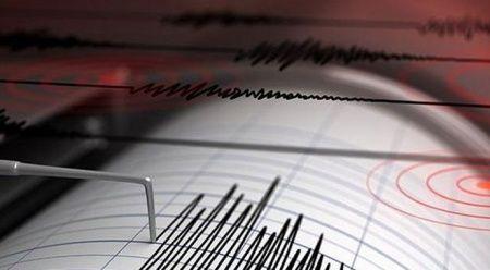 AFAD: Marmaris'te 4,6 büyüklüğünde bir deprem daha