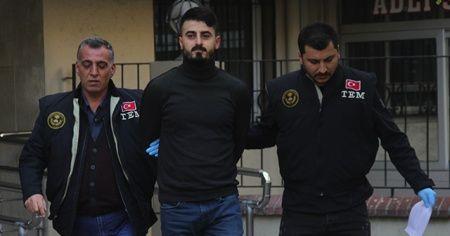 Almanya'da PKK'ya para yardımı yapan zanlı tutuklandı