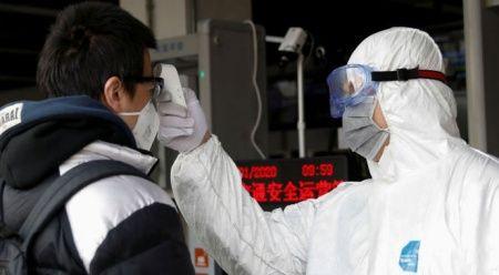 Almanya'da yeni tip koronavirüs vakası 4'e yükseldi
