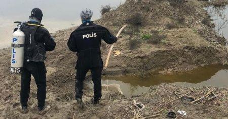 Amik Ovası'nda kaybolan adamın cansız bedenine ulaşıldı