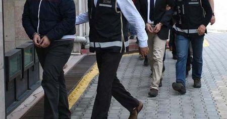 Ankara'da metroda FETÖ propagandası yapan 4 kişi gözaltına alındı