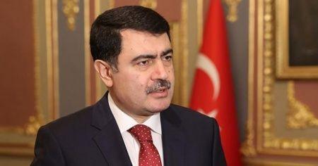 Ankara Valisi Şahin: Can ve mal kaybı yok