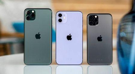 """Apple'ın geliri """"iphone satışları"""" ile arttı"""
