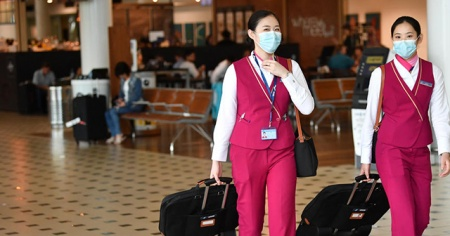 Avustralya'da korona virüsü vaka sayısı 7'ye yükseldi