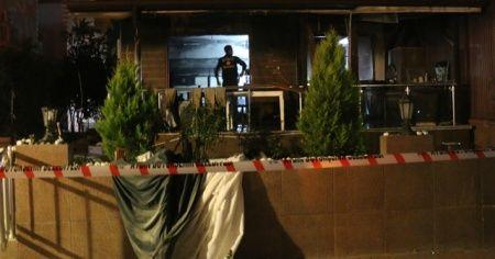 Aydın'da evde patlama: 1'i ağır 2 yaralı