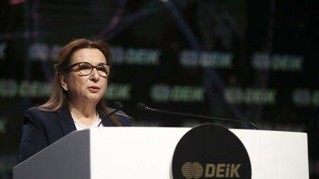 Bakan Pekcan açıkladı! Elazığ ve Malatyalı esnafa kredi ödemesi desteği