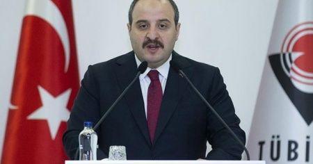 Bakan Varank: Kazayla ilgili şeffaf bir soruşturma yürütülmesi İran'ın dünya imajına katkı sağlayacaktır