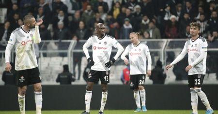 Beşiktaş'ta Adem Ljajic'le ipler koptu!