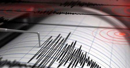 Bir deprem de Malatya'da meydana geldi