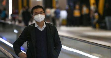 Bir kişide yeni tip koronavirüs görüldü