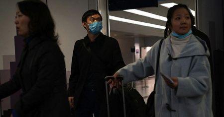 Birleşik Arap Emirlikleri'nde ilk koronavirüs vakası kaydedildi