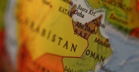 Birleşik Arap Emirlikleri'nden Trump'ın sözde barış planına destek