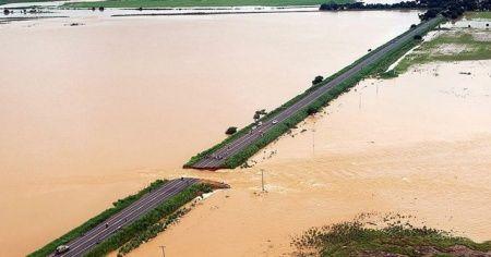 Brezilya'da sel ve heyelanlarda ölü sayısı 64'e yükseldi
