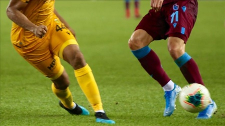 BTCTurk Yeni Malatyaspor-Trabzonspor mücadelesi ertelendi