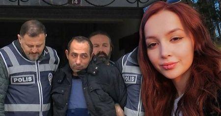 Ceren Özdemir'in katil zanlısı 2. kez hakim karşısına çıkıyor