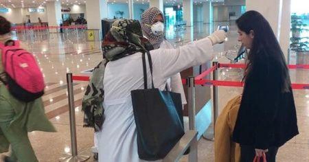 Çin'de yaşanan koronavirüsü endişesi Pakistan'a da sıçradı