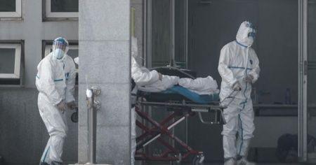 Çin'deki Türklere virüs uyarısı