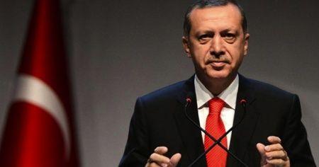 Cumhurbaşkanı Erdoğan Bosna Hersek'te yayımlanan Stav Dergisi'ne konuştu