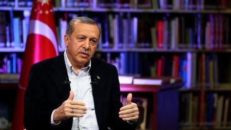 Cumhurbaşkanı Erdoğan'dan son dakika Libya açıklaması