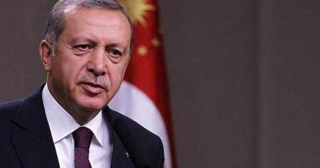 Cumhurbaşkanı Erdoğan, Elazığ'a destek olan hayırseverlere teşekkür etti