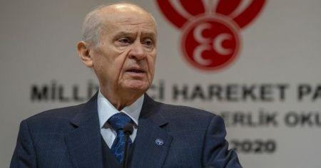 Devlet Bahçeli talimatı verdi: MHP heyeti bölgeye intikal ediyor!