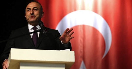 Dışişleri Bakanı Çavuşoğlu Davos'a gidiyor