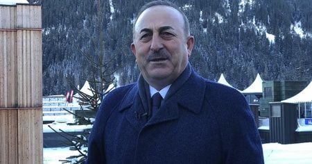 """Dışişleri Bakanı Çavuşoğlu: Rumlar hariç, tüm taraflarla işbirliğine hazırız"""""""