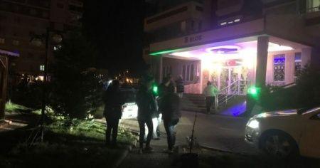 Elazığ'daki deprem çevre illerde de hissedildi