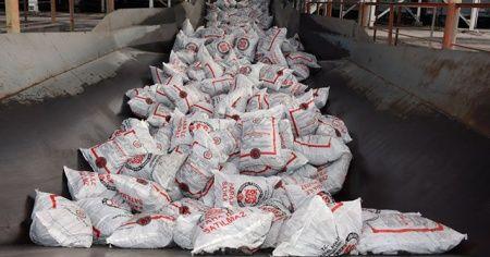 Elazığ ve Malatya'daki afetzedelere 30 bin ton kömür dağıtılacak