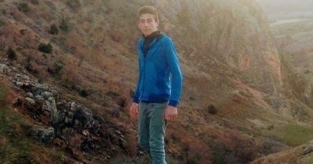 Elindeki tüfek kazara ateş alan liseli hayatını kaybetti