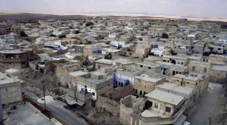 Esad rejimi Maarratünnuman ilçesini ele geçirdi