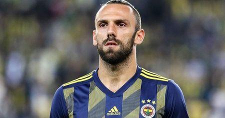 Fenerbahçeli futbolcu Muric: Trabzon'a olabilecek en güzel şekilde gidiyoruz