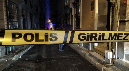 Günlük kiralanan evde dehşet! 2 kadın vuruldu