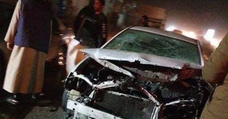 Hafter yerleşim bölgelerine saldırdı: 1 ölü, 3 yaralı