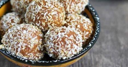 Havuçlu top tarifi hindistan cevizli havuçlu top nasıl yapılır ve Havuçlu top yapımı ve hazırlanışı