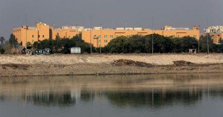 Irak Başbakanı Adil Abdulmehdi: ABD'nin Bağdat Büyükelçiliğine füzeler isabet etti