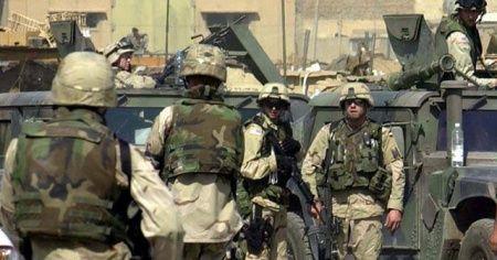 İran saldırısında beyin hasarına uğrayan ABD askerlerinin sayısı arttı