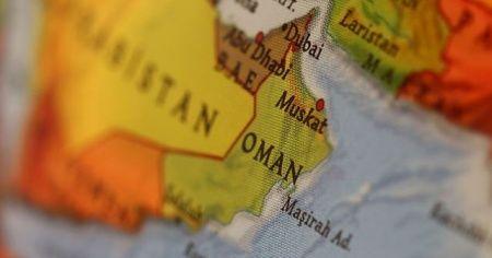 İran ve Kanada Dışişleri Bakanları 'düşürülen Ukrayna uçağını' Umman'da görüştü