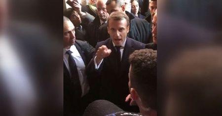 İsrail polisinin 'Macron özür diledi' açıklamasına Fransa'dan yalanlama